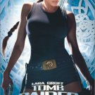 Lara Croft: Tomb Raider (Tomb Raider Movie Novelisations #1) by Dave Stern - Paperback - Fiction