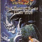 The Dawning of a New Age (Dragonlance Fifth Age) by Jean Rabe - Paperback - Fiction