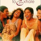 Waiting to Exhale - VHS (Romance - Comedy, R, 1995)