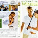 Wimbledon - DVD (Romance, PG-13, Widescreen Version, 2004)