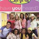 Secret Central: Have You Heard? - VHS (Teens-Drama, G,  2004)