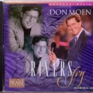 Hosanna! Music RIVERS OF JOY CD - Don Moen - Integrity - Praise and Worship - Christian - OOP