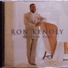 1996 Integrity Music WELCOME HOME CD Ron Kenoly - Christian - OOP