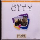 1992 Hosanna! Music TAKE THE CITY Public Praise CD - Christian