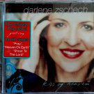 Darlene Zschech  KISS OF HEAVEN CD - 2003 - Still Sealed- Praise & Worship