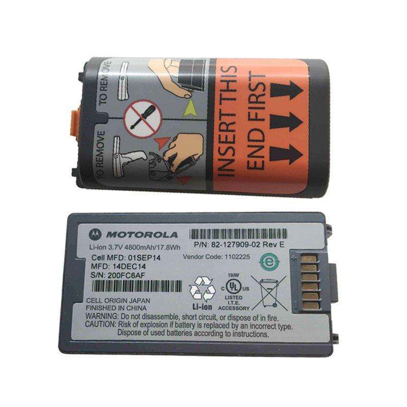 Scanner  Battery 4800mAh For Symbol MC3100 MC3190 Barcode Scanner