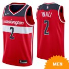 Men's Washington Wizards John Wall Icon Edition Jersey - Red