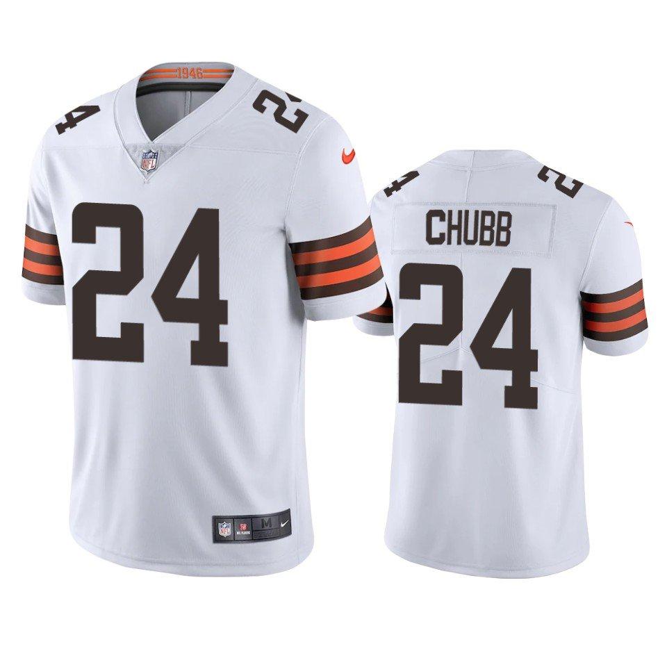 chubb jersey