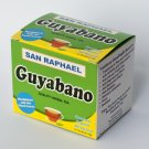 Graviola Soursop Corossol Guyabano (Anona Muricata) Organic Herbal Tea