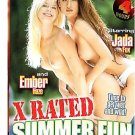 X Rated Summer Fun