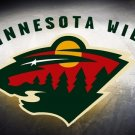 Minnesota Wild 3ftx5ft flag 90x150 cm  100D Polyester Metal Flag Fly Tying