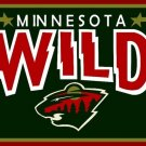 Minnesota Wild 3ftx5ft flag 90x150 cm Banner 100D Polyester Metal Flag Fly Tying