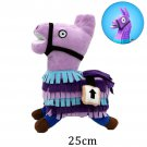 25cm Fortnite Toy Figure Troll Stash Llama Doll Soft Stuffed Animal Plush Toys