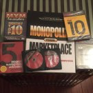 Monopolize Your Marketplace - FULL 10 CD SET + 4 NEW CD'S - FREE SHIPPING