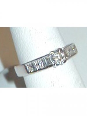 Ddiamond Ring item # 3867