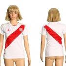 Custom Peru Women Jersey , Team of Peru , World Cup 2918