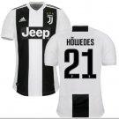 Soccer Jerseys for men HOWEDES#21. First new shirt HOWEDES Juventus 2018-2019.
