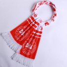 New World Cup DENMARK Scarves 2017-2018