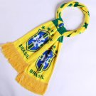 New World Cup BRAZIL Scarves 2017-2018