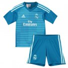 New equipment for goalkeeper for children of Real Madrid Clothes for kids