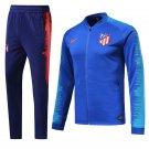 atletico de madrid jackets and pants 2018-2019 football kits replica training