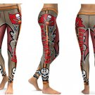 Tampa Bay Buccaneers  Leggings Sports NFL Yoga Gym 2017 Football Team