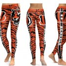 Cincinnati Bengals  Leggings Women Sports NFL Yoga Gym 2017 Football Team