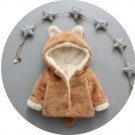 Winter clothes infant Winter Jacket, girls clothes, Coats With Hood