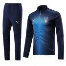 Italia Blue World Cup 2018 (jackets and pants) kits replica training