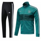 Germany Blue World Cup 2018 Blue (jackets and pants) kits replica training