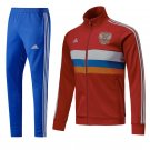 Russian Red & Black World Cup 2018 (jackets and pants) kits replica training