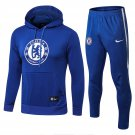 Chelsea 2018-2019 Hoodies Pant football kits replica training