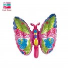 New Stlye mini butterfly Foil Balloons Classic toys wedding balloons Party Decor