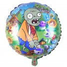 18 inches Round Cartoon Foil Balloons inflatable helium balloon Children Classic