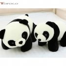 TOFOCO New Arrival 20cm Cute Lovely Panda Plush Toy The Best Gift For Kids Appea