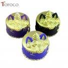 TOFOCO New Cute 11cm Unicorn Squishy Jumbo Slow Rising Toys Antistress Soft Deco