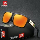 DUBERY Polarized Sunglasses Men's Driver Shades Male Sun Glasses For Men Origina