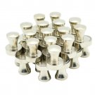 5-8kg Pulling Drawing Pin Dia. 16mm 20mm Stainless Steel Magnetic Thumbtack NdFe