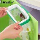 WALFOS New Hanging Kitchen Garbage Bags Rack Storage Holders Practical Cupboard