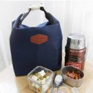 Hot Sale Lunch Bags Handbag Tote Portable Insulated Pouch Cooler Waterproof Food