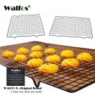 WALFOS Stainless Steel Nonstick Cooling Rack Cooling Grid Baking Tray For Biscui