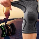2psc Running Cycling hiking running basketball knee Sleeve Compression Brace