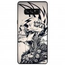 Mobile Phone Cases Emboss Skull Cartoon Pattern Ultra Thin Soft TPU Case Cover SAMSUNG Galaxy Note 8