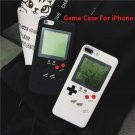 Gameboy Tetris Ninetendo Phone Cases for iPhone 6 6s X Play Blokus Game Console