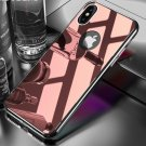 iPhone 6 6S 7 Plus Case Luxury Ultra Thin Mirror Phone Cases iphone x 8 cover