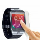 6X HD Clear Screen Protector Shield Saver Film For Samsung Galaxy Gear 2 SM-R380
