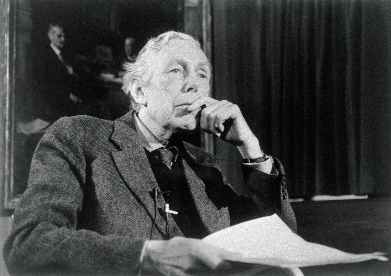 anthony blunt - HD 1500×1060