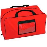 RB#190RD Hazardous Chemical Suit Bag