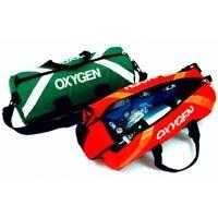 RB#838 Oxygen Roll Bag Cordura