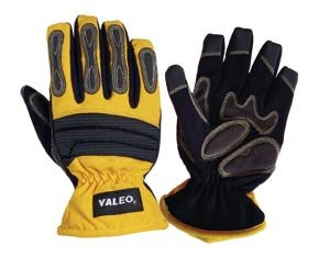 RB#GEXR-YL EXTRICATION/RESCUE GLOVES